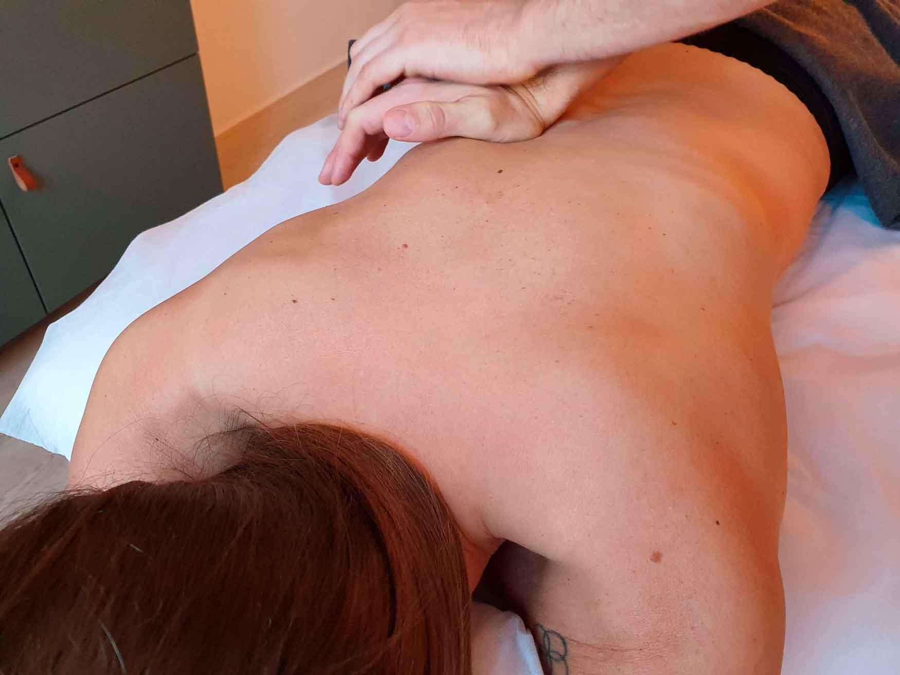 Læs mere om massage i Kolding